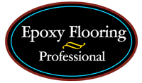 Epoxy Flooring Professional Logo